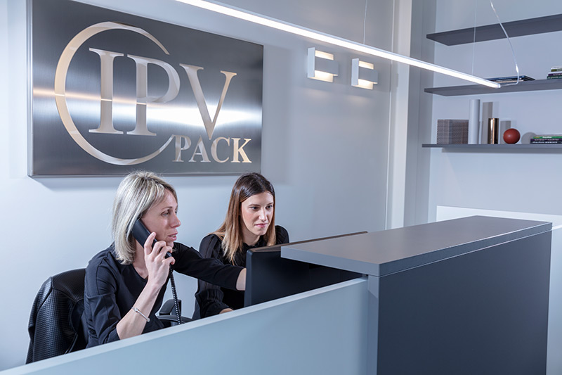 IPV-Pack-Reception